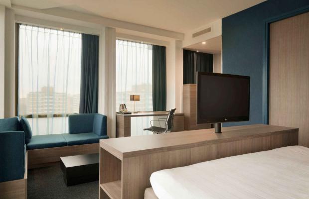 фото отеля Ramada Apollo Amsterdam Centre изображение №33