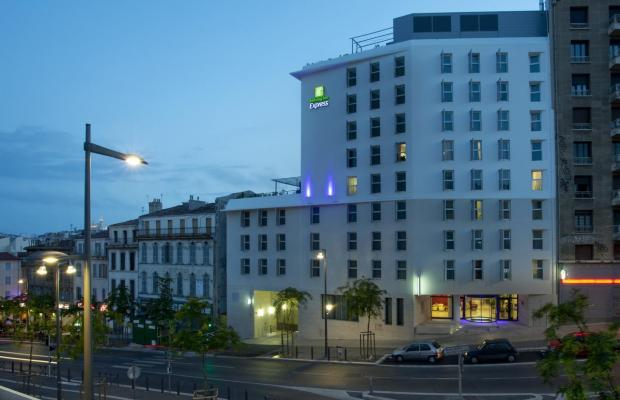 фотографии Holiday Inn Express Marseille Saint Charles изображение №32