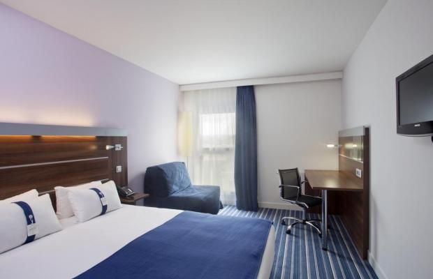 фотографии Holiday Inn Express Marseille Saint Charles изображение №28