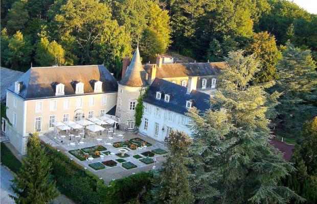 фотографии Chateau De Beauvois (ех. Domaine de Beauvois) изображение №40
