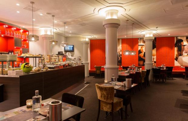фотографии отеля WestCord City Centre Hotel Amsterdam (ex. Cok City) изображение №19