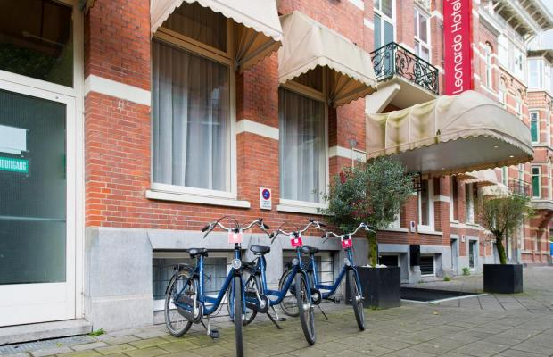 фото Leonardo Hotel Amsterdam City Center (ex. Best Western Leidse Square Hotel; Terdam) изображение №30