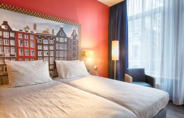 фото отеля Leonardo Hotel Amsterdam City Center (ex. Best Western Leidse Square Hotel; Terdam) изображение №21
