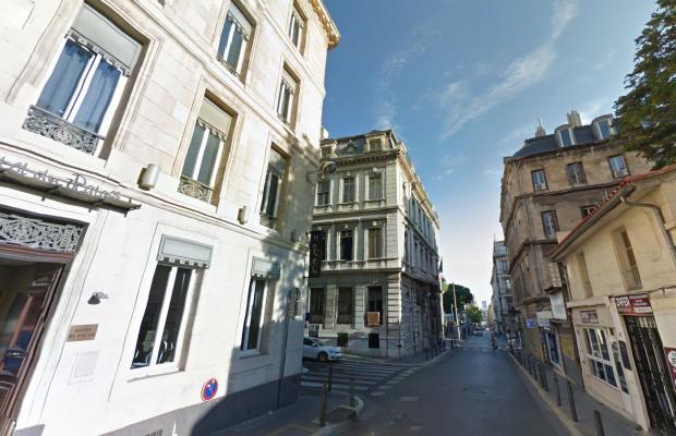 фото отеля Adonis Marseille Vieux Port изображение №5
