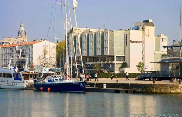 фото Mercure La Rochelle Vieux Port Sud изображение №2