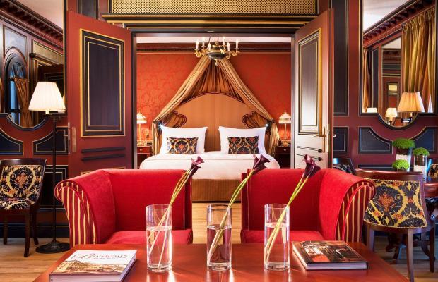 фото отеля Grand Hotel de Bordeaux & Spa (ex. The Regent Grand Hotel Bordeaux) изображение №37