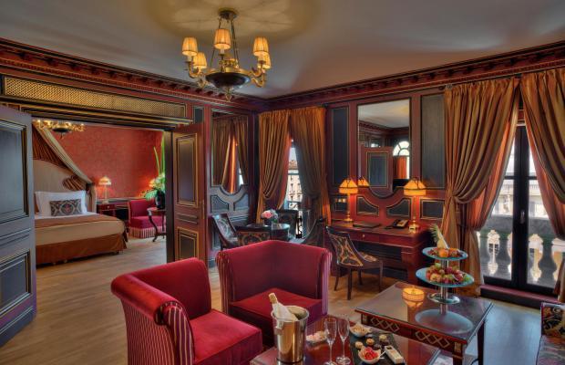 фото Grand Hotel de Bordeaux & Spa (ex. The Regent Grand Hotel Bordeaux) изображение №30