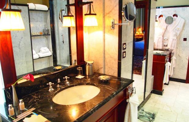 фото Grand Hotel de Bordeaux & Spa (ex. The Regent Grand Hotel Bordeaux) изображение №10