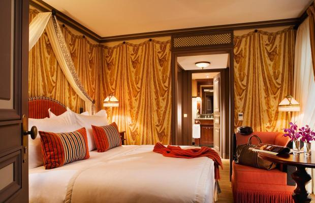 фото Grand Hotel de Bordeaux & Spa (ex. The Regent Grand Hotel Bordeaux) изображение №6