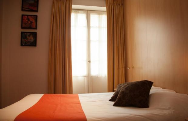 фотографии Comfort Hotel Dinard Balmoral изображение №20