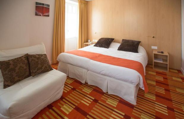фотографии Comfort Hotel Dinard Balmoral изображение №16