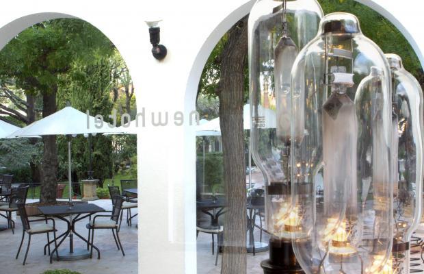 фотографии отеля New Hotel Bompard изображение №7