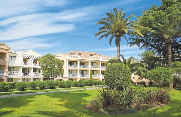 фотографии отеля Pierre & Vacances Residence Cannes Villa изображение №31