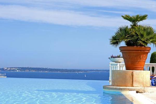 фотографии отеля Pierre & Vacances Residence Cannes Villa изображение №11