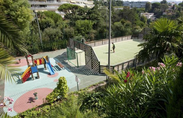 фотографии Pierre & Vacances Residence Cannes Villa изображение №8