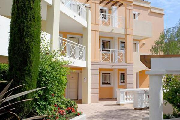 фото Pierre & Vacances Residence Cannes Villa изображение №6