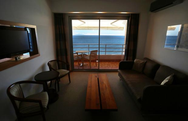 фотографии L'Alivi Hotel изображение №48