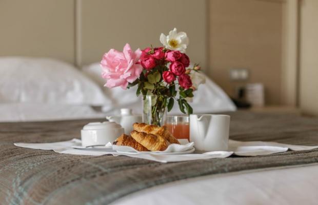 фото L'Alivi Hotel изображение №10