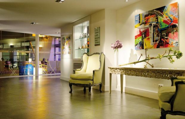 фотографии отеля New Hotel of Marseille изображение №23