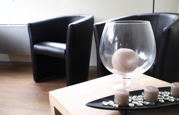 фото Hotel Inn Design Resto Novo La Rochelle (ex. Campanile La Rochelle Est) изображение №6