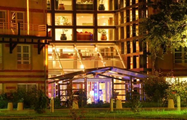фото отеля Les Portes de Sologne изображение №33