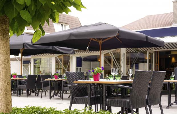 фотографии Novotel Breda изображение №8