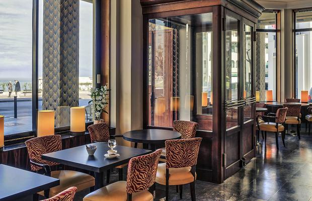 фотографии отеля Mercure Biarritz Centre Plaza изображение №3