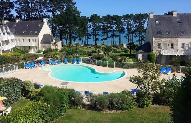 фотографии отеля Pierre & Vacances Residence Cap Azur изображение №3