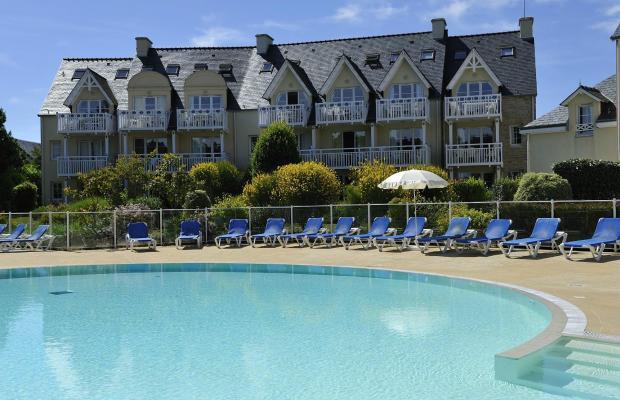 фото отеля Pierre & Vacances Residence Cap Azur изображение №1