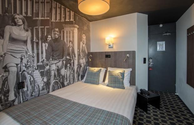 фото Hotel Cornelisz (ex. Robert Ramon; Smit) изображение №18