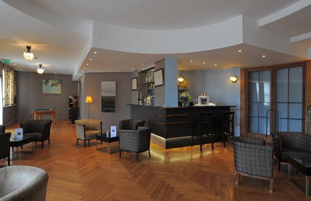фотографии Le Grand Hotel de Tours изображение №32