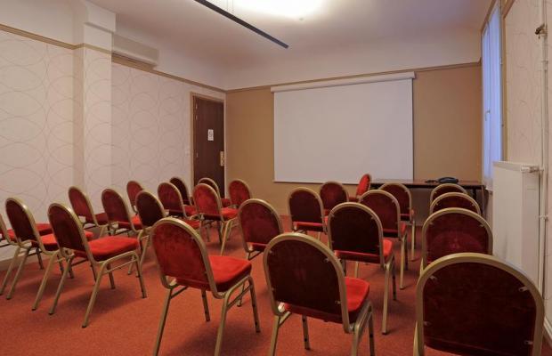 фотографии отеля Le Grand Hotel de Tours изображение №7