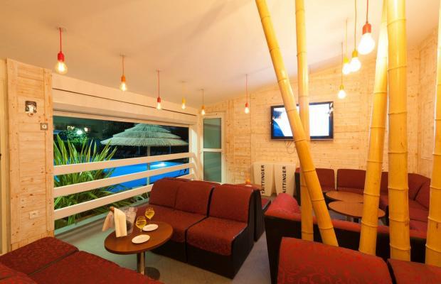 фотографии отеля Pascal Paoli изображение №15