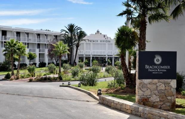 фотографии Beachcomber French Riviera (ex. Grand Hotel Mercure Sophia Country Club) изображение №24