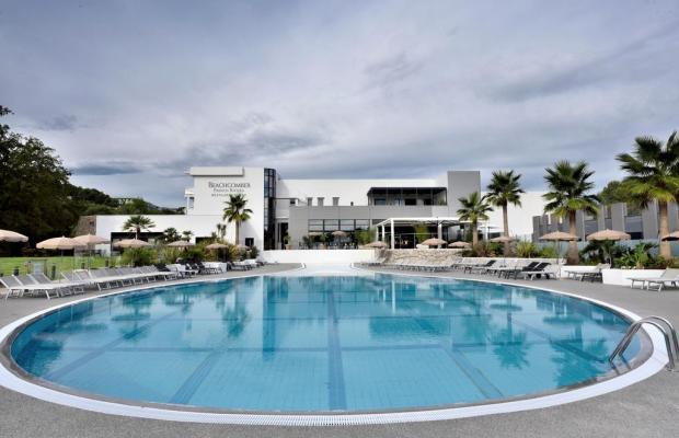 фото отеля Beachcomber French Riviera (ex. Grand Hotel Mercure Sophia Country Club) изображение №1