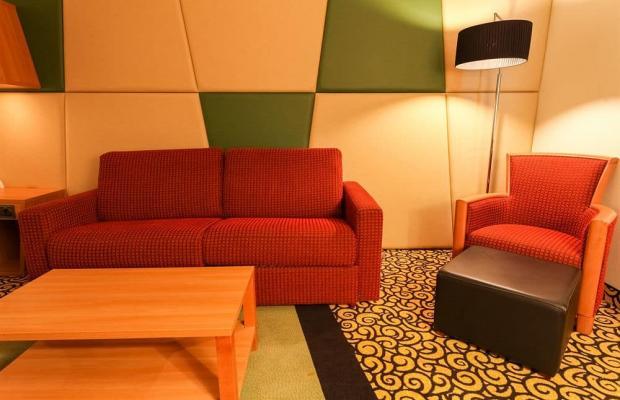фотографии отеля Savoy изображение №19