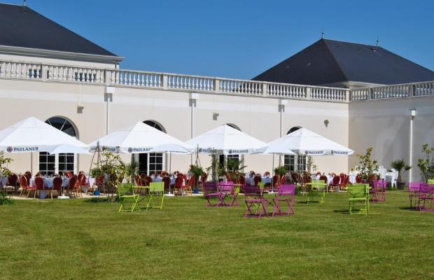 фотографии отеля Villa Bellagio Amboise by Popinns (ех. Meteor Val de Loire Resort) изображение №39