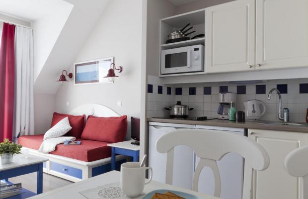 фотографии отеля Pierre & Vacances Residence Cap Marine изображение №19