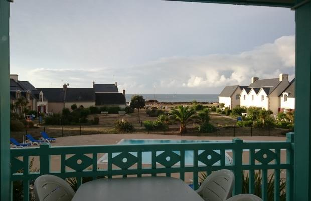 фотографии отеля Pierre & Vacances Residence Cap Marine изображение №11