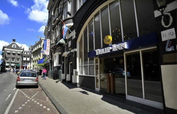 фото отеля Tulip Inn Amsterdam Centre (ex. Terminus) изображение №21