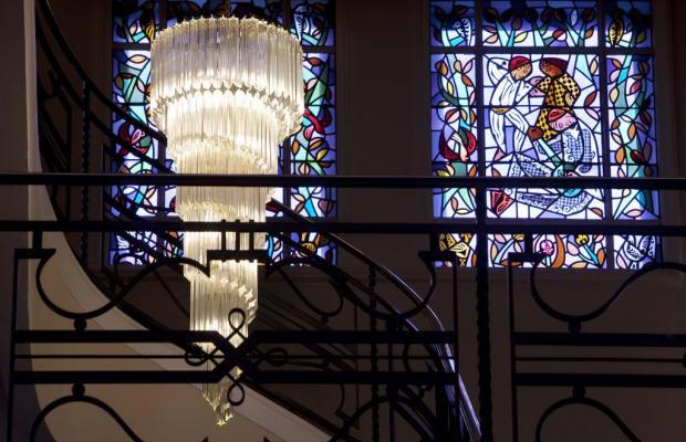 фото Oceania Hotels Le Continental изображение №18