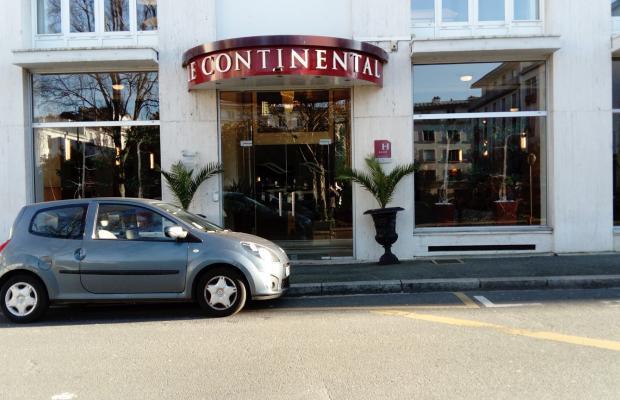 фото Oceania Hotels Le Continental изображение №2