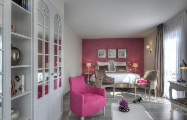 фото отеля Hôtel La Bastide de l'Oliveraie & Spa  изображение №13