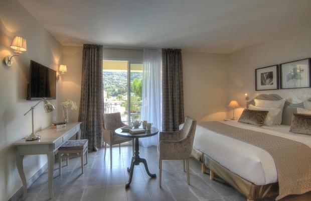фото Hôtel La Bastide de l'Oliveraie & Spa  изображение №10