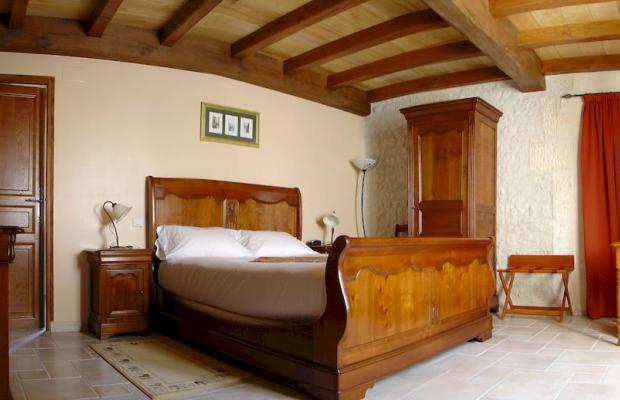 фото отеля Relais du Silence Le Relais de Saint Preuil изображение №57