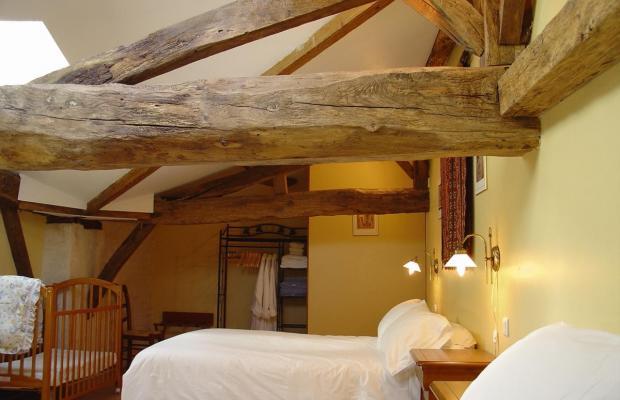 фотографии отеля Relais du Silence Le Relais de Saint Preuil изображение №35