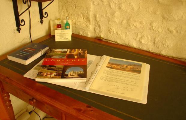 фото отеля Relais du Silence Le Relais de Saint Preuil изображение №17