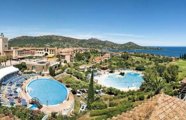 фотографии отеля Pierre & Vacances Cap Esterel изображение №15