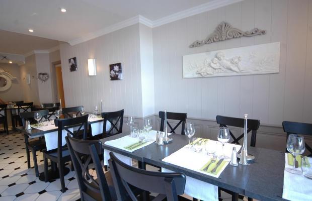 фотографии отеля Loqis Cristal Hоtel - Restaurant изображение №23