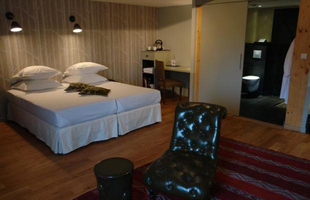 фото Eco Spa Hotel LeCoq Gadby изображение №10